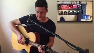 The 1975 Nana by Alex Kennedy - Loop Cover