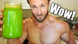 Best Recovery Smoothie! | Recipe + Ingredient Breakdown