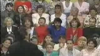Juan Gabriel - Te Sigo Amando En VIVO