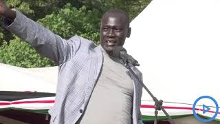 Leaders from North Rift allied to DP Ruto drum up support for his