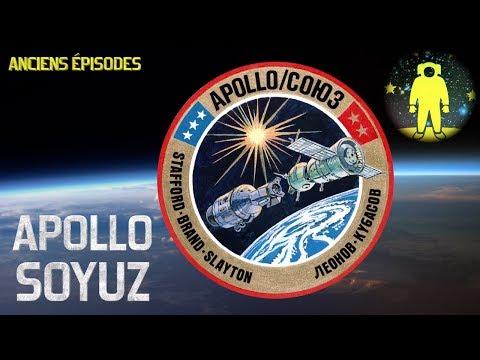 LE PROGRAMME SOYOUZ-APOLLO 1975