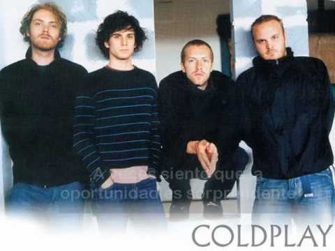 Coldplay - No More Keeping My Feet On The Ground (Subtitulos Español)