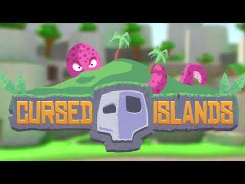 VIP CLUB] Cursed Islands - Roblox