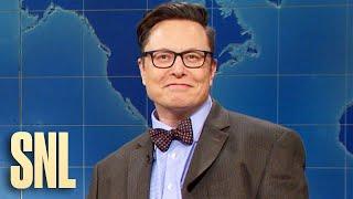 Was hat Elon Musk heute uber DOGECOIN auf der SNL gesagt?