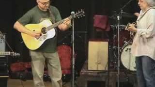 Tony Trischka & Druhá tráva - Nashville Skyline Rag
