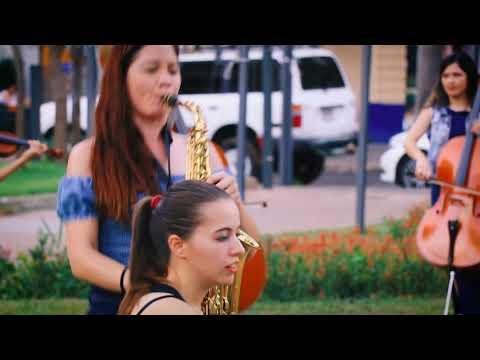 Camerata FEM: El poder transformador de la música y la juventud