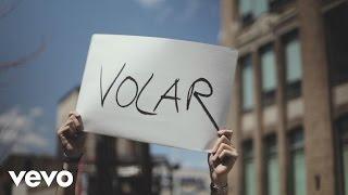 Álvaro Soler - Volar (Lyrics)