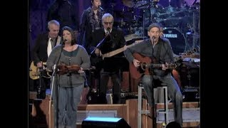 """James Taylor, """"Seminole Wind"""" on Late Show, October 28, 2008 (st.)"""