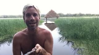 Neustes Video meiner Globale Visionen Serie