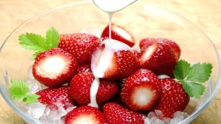 franz ferdinand - Fresh Strawberries (lyrics)