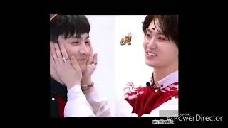 Complication Of Youngjae Effect On Jaebum#2jae Got7(JB&Youngjae)