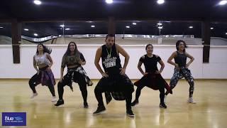 1 2 3   Sofia Reyes, De La Ghetto, Jason Derulo  ZUMBA
