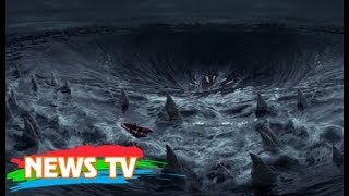 """Top Bí ẩn """"ma Quái"""" Trong Lòng đại Dương """"đánh đố"""" Nhân Loại Hàng Trăm Năm"""