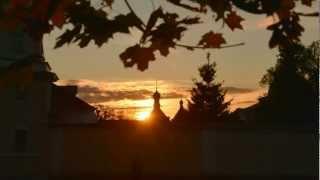 Смотреть онлайн Молитва оптинских старцев