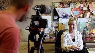 FM interviews Indiana State Counselor Kori Cripe