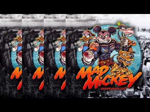 10 HOURS OF Mad Mickey 2017 - BEK & Wallin, Moberg