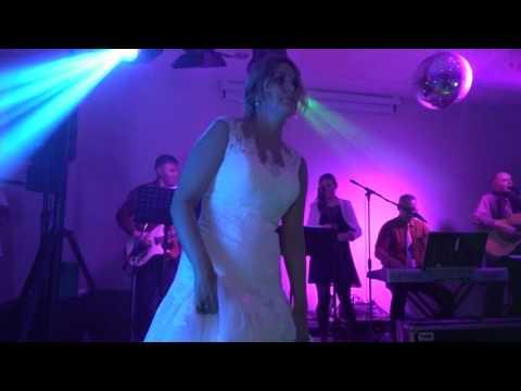 Dambo band - Proud Mary - Tina Turner