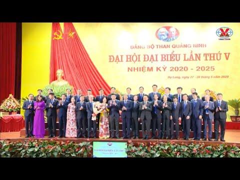 Đồng chí Vũ Anh Tuấn tái đắc cử Bí thư Đảng bộ TQN lần thứ V, nhiệm kỳ 2020 – 2025