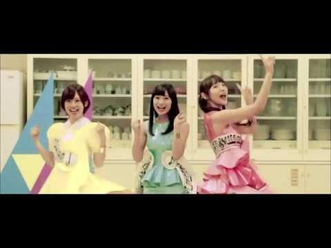 【声優動画】イヤホンズの新曲「成長!全力シンデレラ」のミュージッククリップ解禁