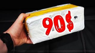 GoPro для нищебродов! ЗА 90$$$! - Посылка из Китая 2017