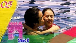 NGÔI NHÀ CHUNG–LOVE HOUSE | SERIES 8–TẬP 5 | Samuel An - chàng thơ trở lại và những nụ hôn cháy bỏng
