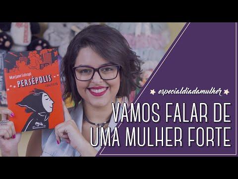 ESPECIAL MÊS DA MULHER + VINHETA NOVA