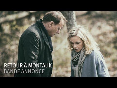 Retour à Montauk - Bande - annonce