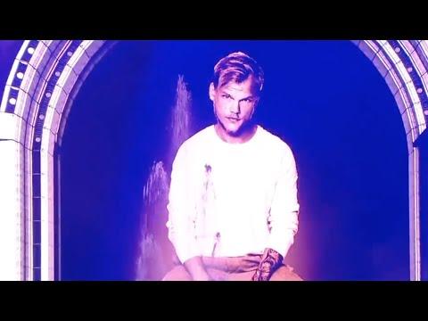 Avicii - Heaven (Tribute Video) Cover