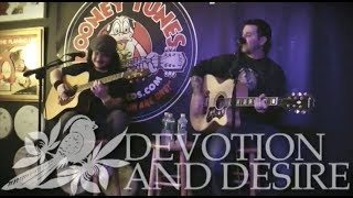 Bayside - Devotion and Desire (Acoustic - Live from Looney Tunes, NY)