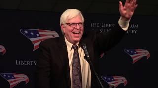 Dennis Prager ~ The Liberty Forum ~ 2-12-2019