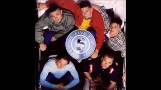 5ive My song remix