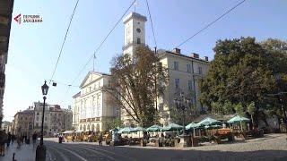 Дві третини львів'ян  ще не визначились кого підтримають на виборах міського голови Львова
