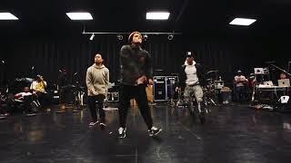 Bruno Mars - Bailando Finesse