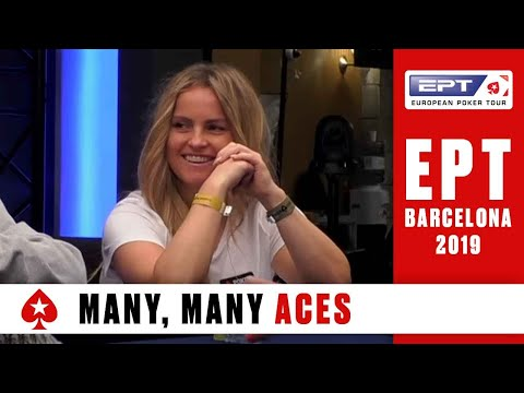 EPT Barcelona 2019 – Main Event – Episode 3
