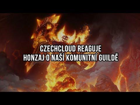 CzechCloud reaguje - Honzaj o naší komunitní guildě