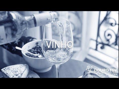 Douro TGV - Dia 3 VINHO