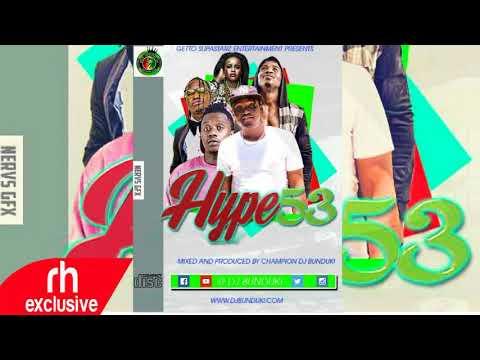 DJ BUNDUKI 2017 NEW KENYAN MUSIC UGANDA