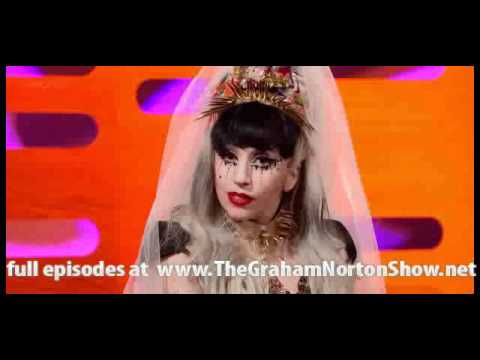 The Graham Norton Show Se 09 Ep 05, May 13, 2011 Part 3 of 5