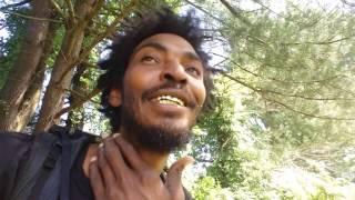 The Blackalachian - Day 59 Part 1. Appalachian Trail thru hike 2017