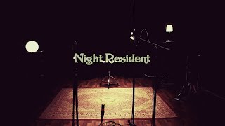 Night Resident – The Faster We Forget