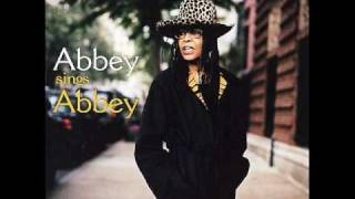 Abbey Lincoln-Should've Been