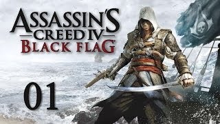 Assassin's Creed IV:  Black Flag (#1) Premiera