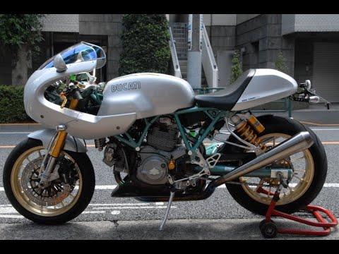 PAUL SMART1000LE/ドゥカティ 1000cc 東京都 GYRO(ジャイロ)