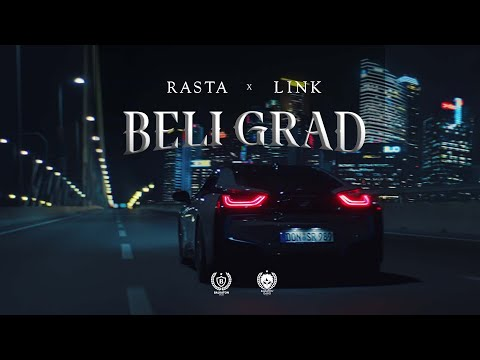 Rasta X Dj Link Beli Grad Official Video