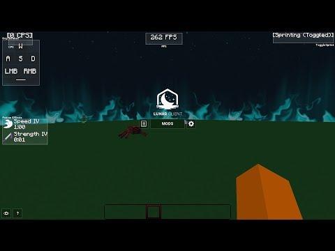 MC | Alien | hacked client Review (minemenclub) - смотреть онлайн на