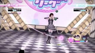 [PS3] 龍が如く5 - 澤村遥 Vs 亜門乃亜 2