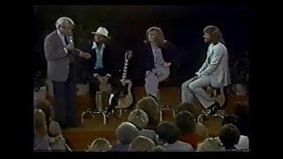 Donahue- November 27, 1981 (The Bee Gees)