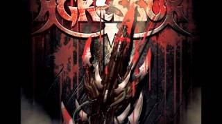Agressor - 11 Anger And Hate [HQ]