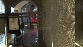 preview picture of video 'Wasabi by Morimoto @ Taj Mahal Hotel in Mumbai'