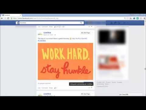Video Ep 62: Cara Promosi Bisnis Online Anda di Facebook